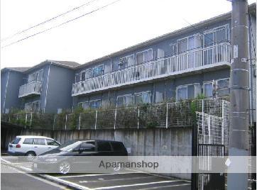 埼玉県さいたま市緑区、東浦和駅徒歩5分の築21年 2階建の賃貸アパート