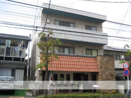 埼玉県さいたま市緑区、東浦和駅徒歩10分の築28年 3階建の賃貸マンション