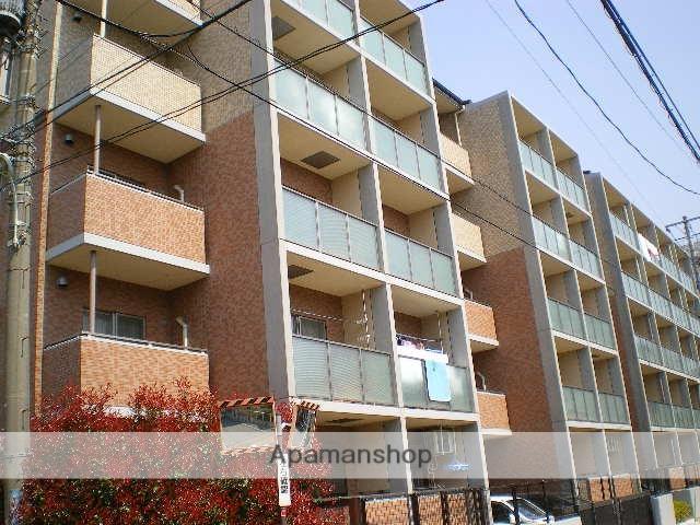 埼玉県さいたま市浦和区、武蔵浦和駅徒歩17分の築11年 5階建の賃貸マンション