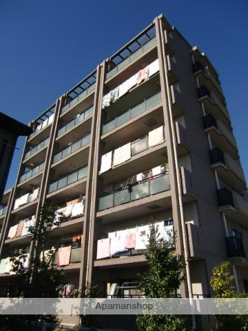 埼玉県さいたま市中央区、与野本町駅徒歩7分の築19年 7階建の賃貸マンション