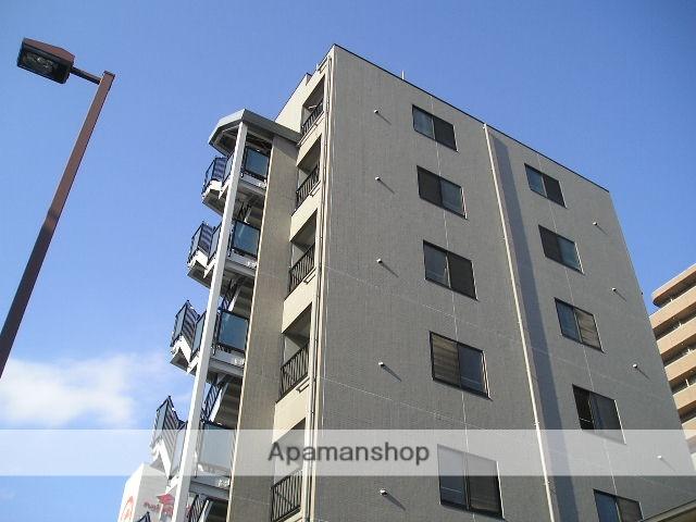 埼玉県さいたま市浦和区、南与野駅徒歩15分の築11年 7階建の賃貸マンション