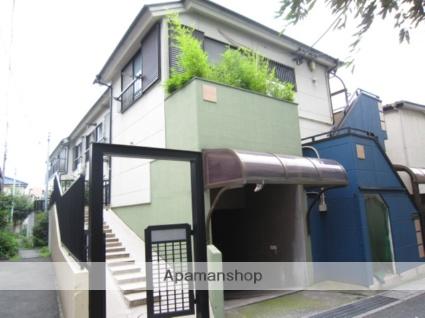 埼玉県さいたま市中央区、与野本町駅徒歩14分の築25年 2階建の賃貸アパート