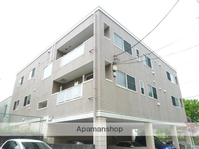 埼玉県さいたま市緑区、南浦和駅徒歩51分の築12年 3階建の賃貸マンション