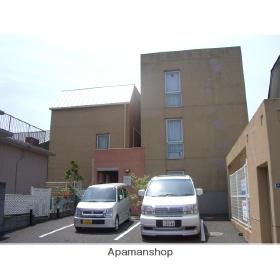 埼玉県さいたま市中央区、南与野駅徒歩7分の築18年 3階建の賃貸マンション