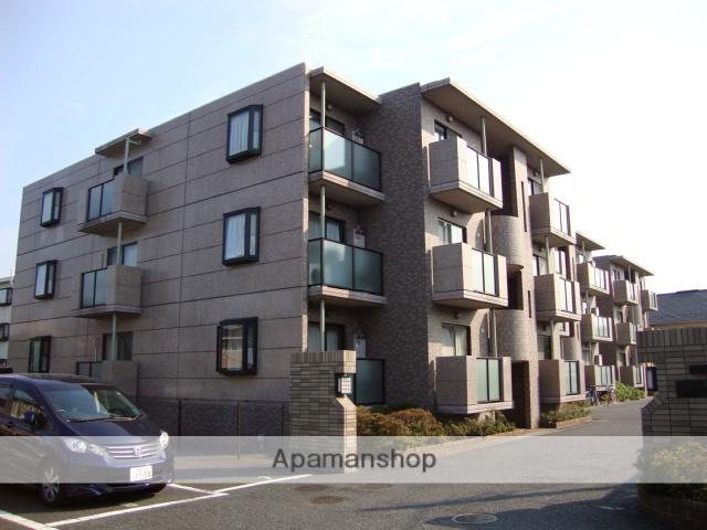 埼玉県さいたま市緑区、東浦和駅徒歩25分の築17年 3階建の賃貸マンション