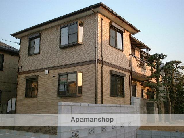 埼玉県さいたま市浦和区、与野駅徒歩23分の築14年 2階建の賃貸アパート
