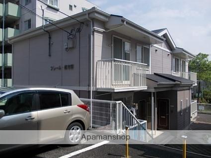 埼玉県さいたま市中央区、南与野駅徒歩4分の築17年 2階建の賃貸アパート