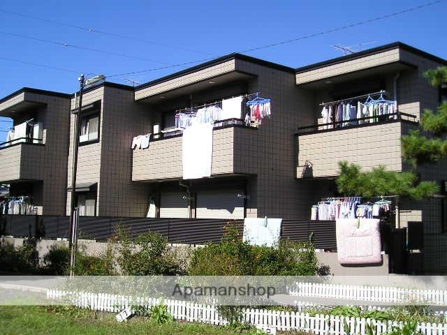 埼玉県さいたま市中央区、北浦和駅徒歩9分の築21年 2階建の賃貸マンション