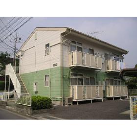 埼玉県さいたま市桜区、南与野駅徒歩36分の築21年 2階建の賃貸アパート