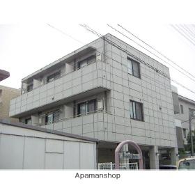 埼玉県さいたま市中央区、与野本町駅徒歩18分の築18年 3階建の賃貸マンション