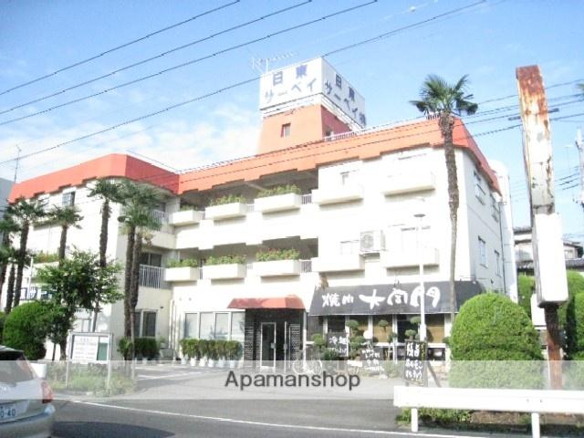 埼玉県さいたま市大宮区、北与野駅徒歩23分の築42年 3階建の賃貸マンション