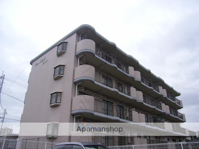 埼玉県さいたま市緑区、東浦和駅徒歩1分の築24年 4階建の賃貸マンション