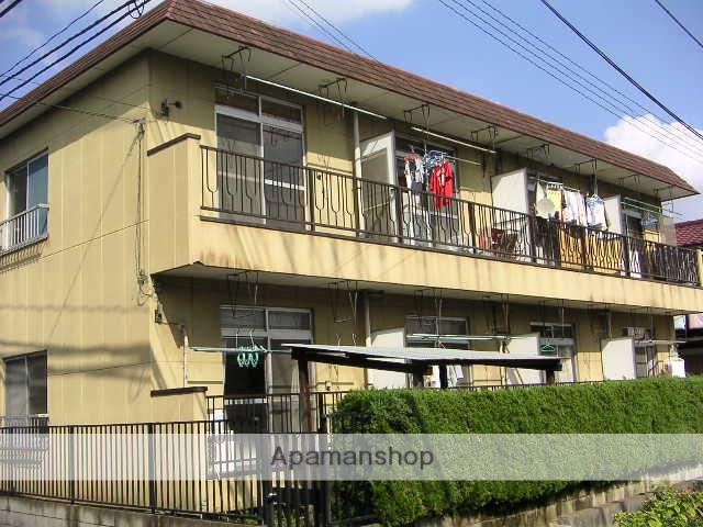 埼玉県さいたま市中央区、北与野駅徒歩5分の築39年 2階建の賃貸アパート