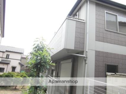 埼玉県さいたま市中央区、中浦和駅徒歩18分の築16年 2階建の賃貸テラスハウス
