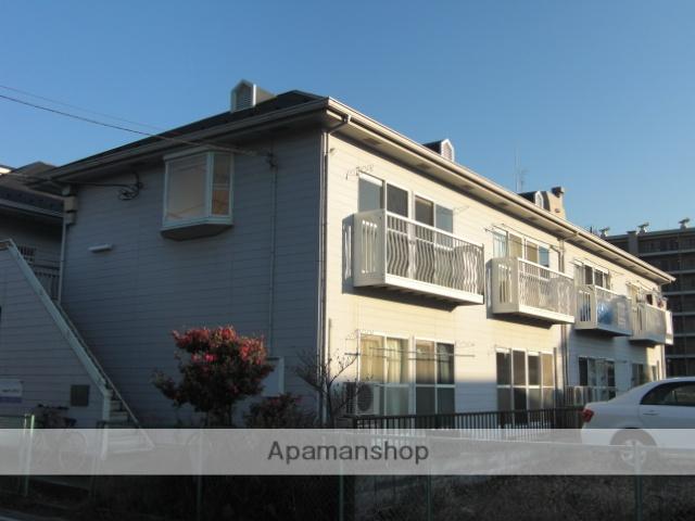 埼玉県さいたま市桜区、南与野駅徒歩30分の築26年 2階建の賃貸アパート