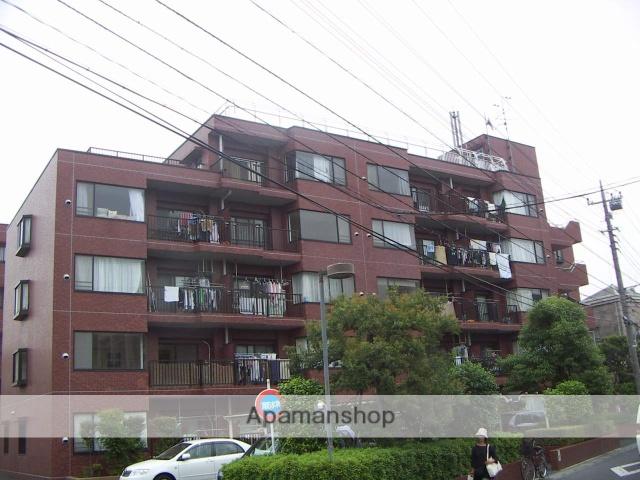 埼玉県さいたま市中央区、与野本町駅徒歩3分の築27年 6階建の賃貸マンション
