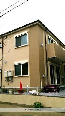 埼玉県さいたま市緑区、東浦和駅徒歩23分の築2年 2階建の賃貸アパート