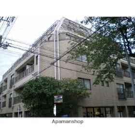 埼玉県さいたま市浦和区、中浦和駅徒歩18分の築24年 6階建の賃貸マンション