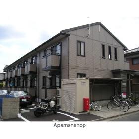 埼玉県さいたま市桜区、西浦和駅徒歩32分の築14年 2階建の賃貸アパート