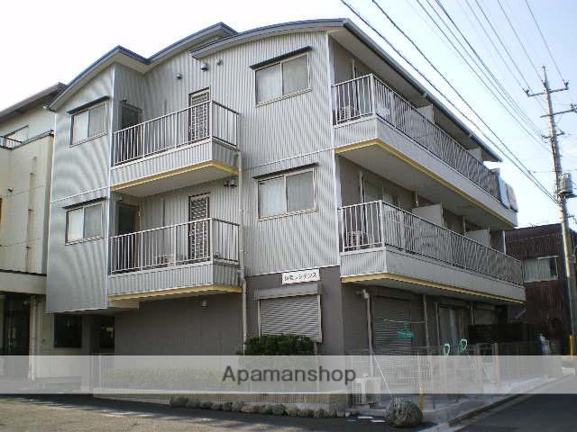 埼玉県さいたま市緑区、浦和駅国際興業バスバス5分原山下車後徒歩2分の築10年 3階建の賃貸マンション