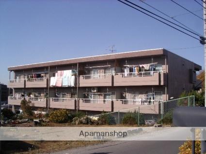 埼玉県さいたま市緑区、東浦和駅徒歩16分の築31年 3階建の賃貸マンション