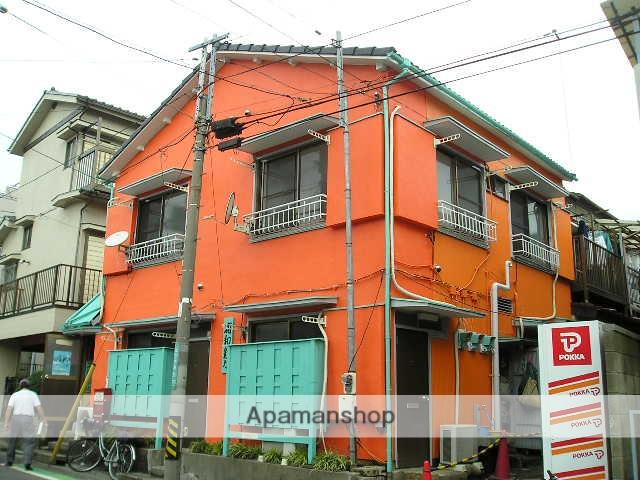 埼玉県さいたま市浦和区、南与野駅徒歩28分の築42年 2階建の賃貸アパート