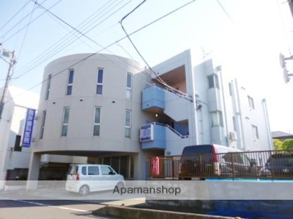 埼玉県さいたま市浦和区、与野駅徒歩23分の築25年 3階建の賃貸マンション