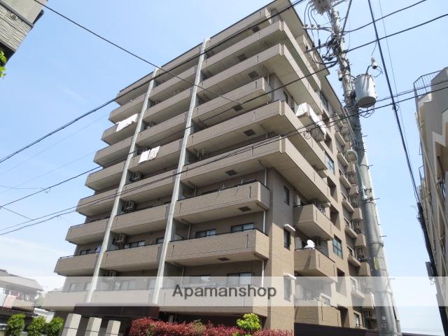 埼玉県さいたま市浦和区、南与野駅徒歩28分の築15年 10階建の賃貸マンション