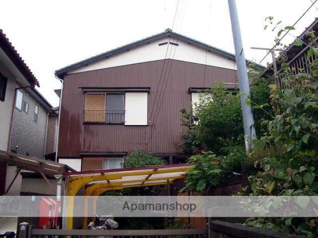 千代田方テラスハウス