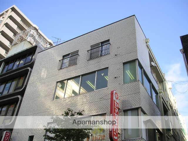 埼玉県さいたま市浦和区、南与野駅徒歩23分の築28年 4階建の賃貸マンション