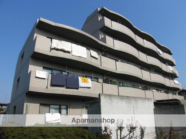 埼玉県さいたま市桜区、西浦和駅徒歩23分の築23年 5階建の賃貸マンション