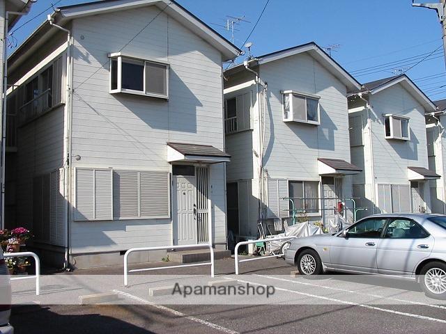 埼玉県さいたま市緑区、東浦和駅徒歩22分の築24年 2階建の賃貸一戸建て