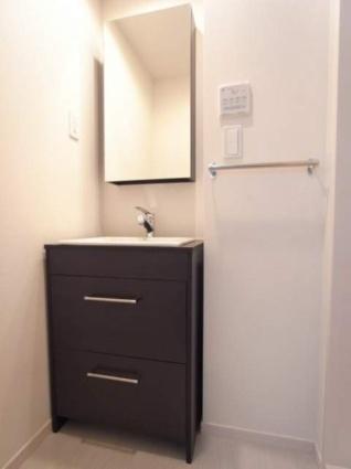 リブリ・KⅡ[1K/26.08m2]のトイレ