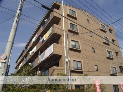 埼玉県さいたま市西区、指扇駅徒歩2分の築17年 5階建の賃貸マンション