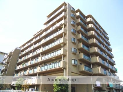 埼玉県さいたま市大宮区、大宮駅徒歩21分の築27年 9階建の賃貸マンション