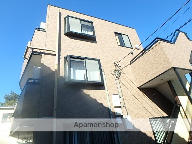 埼玉県上尾市、上尾駅徒歩23分の築13年 3階建の賃貸マンション