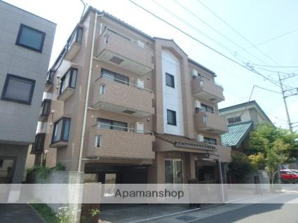 埼玉県上尾市、北上尾駅徒歩10分の築26年 3階建の賃貸マンション