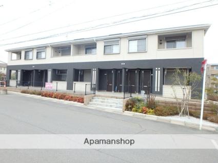 埼玉県上尾市、上尾駅徒歩24分の築4年 2階建の賃貸アパート