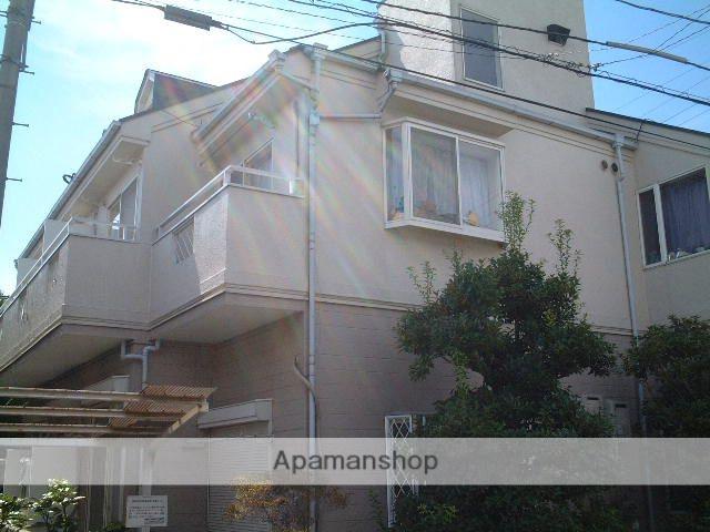 埼玉県上尾市、北上尾駅徒歩10分の築30年 2階建の賃貸アパート