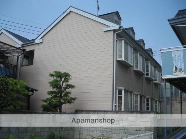 埼玉県上尾市、上尾駅徒歩13分の築29年 2階建の賃貸アパート