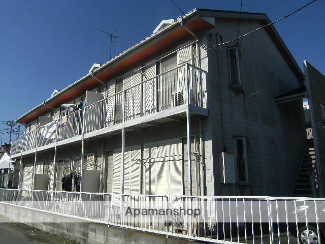 埼玉県鴻巣市、鴻巣駅徒歩5分の築29年 2階建の賃貸アパート