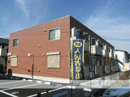 埼玉県桶川市、北上尾駅徒歩39分の築8年 2階建の賃貸アパート