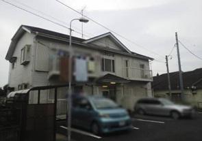 埼玉県上尾市、北上尾駅徒歩18分の築24年 2階建の賃貸アパート