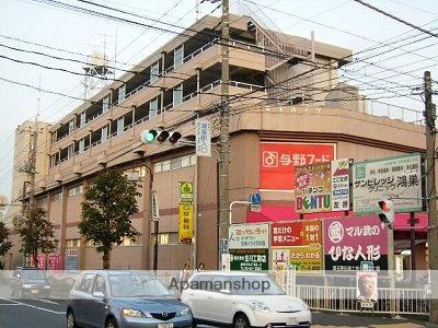 埼玉県鴻巣市、鴻巣駅徒歩4分の築29年 5階建の賃貸マンション