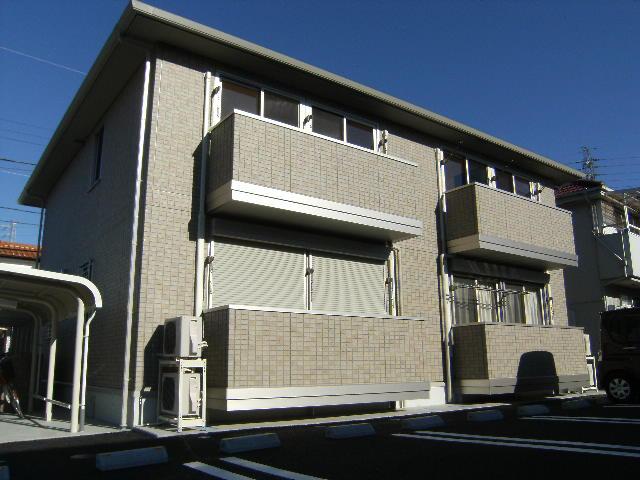 埼玉県上尾市、北上尾駅徒歩20分の築7年 2階建の賃貸アパート