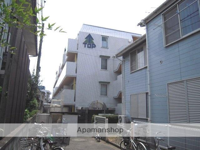 埼玉県桶川市、桶川駅徒歩9分の築28年 4階建の賃貸マンション