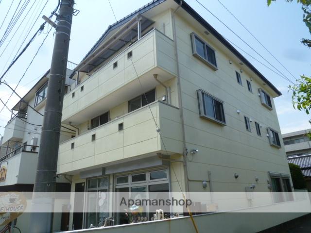 埼玉県北本市、北本駅徒歩5分の築6年 3階建の賃貸マンション