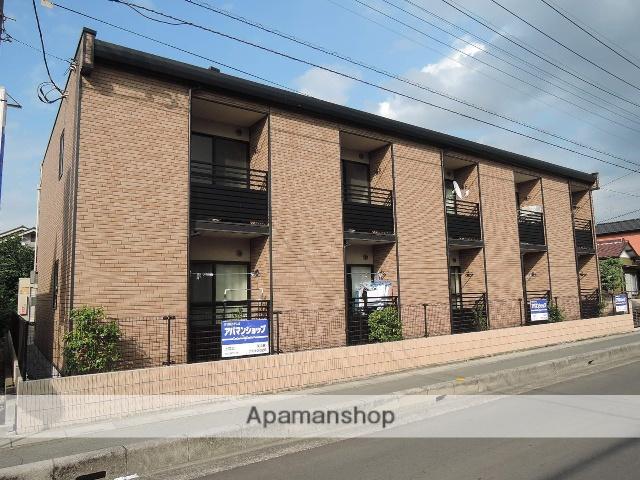 埼玉県上尾市、上尾駅徒歩21分の築4年 2階建の賃貸アパート