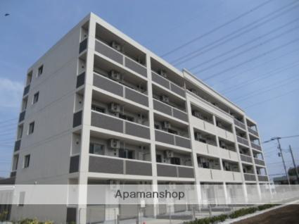 埼玉県上尾市、上尾駅徒歩22分の築3年 5階建の賃貸マンション