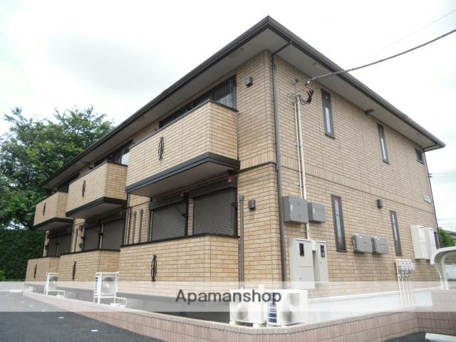 埼玉県上尾市、上尾駅徒歩25分の築3年 2階建の賃貸アパート